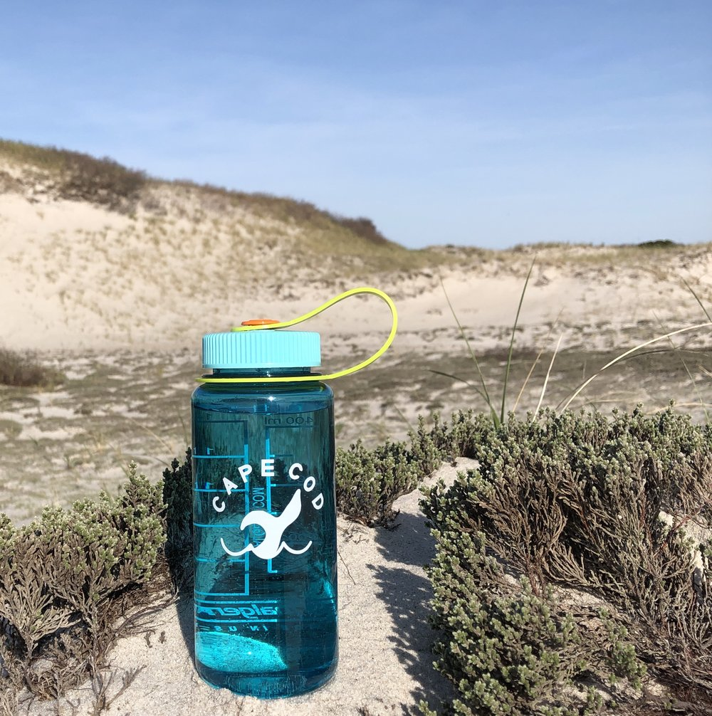 What Method Generally Use By Nalgenes For Any Custom Print